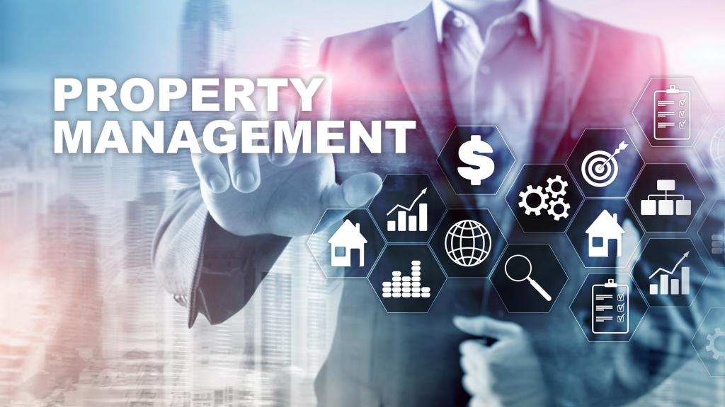Property Manager Lancaster Ohio